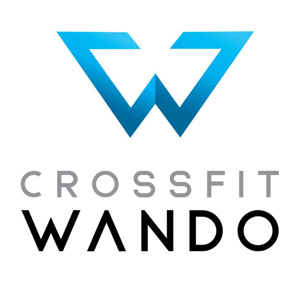 CrossFit Wando | Mt. Pleasant's Best CrossFit Gym